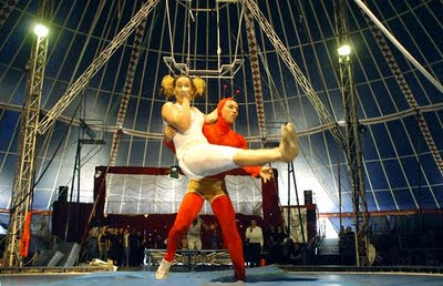 Portal Capoeira Capoeirista Alagoana é selecionada pela Escola Nacional de Circo Curiosidades