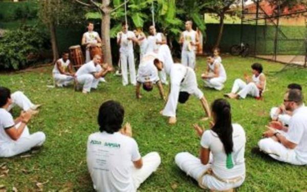 Portal Capoeira Campo Grande recebe o 3º Festival Cultural Roda de Bamba Eventos - Agenda