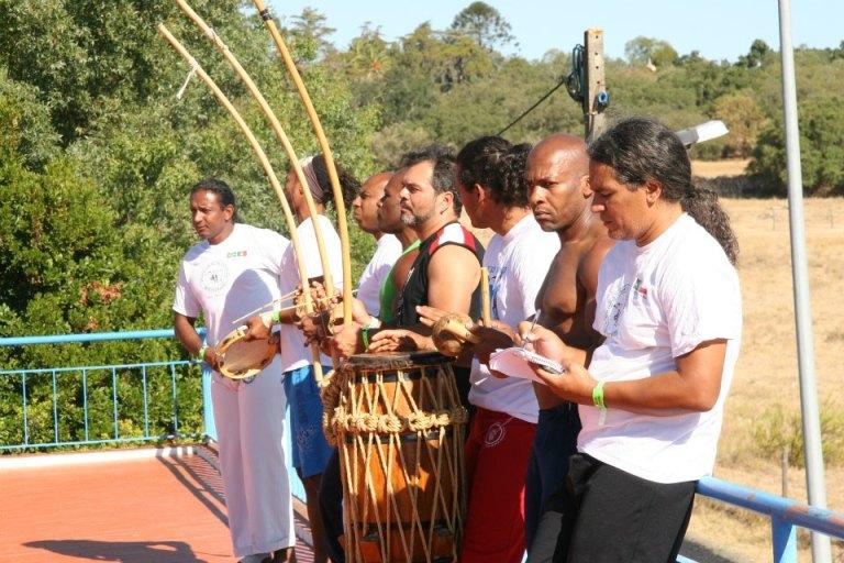 Portal Capoeira Évora: o Nosso Reencontro 2013 Eventos - Agenda