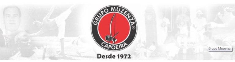 Portal Capoeira ENCAMUZENZA Eventos - Agenda