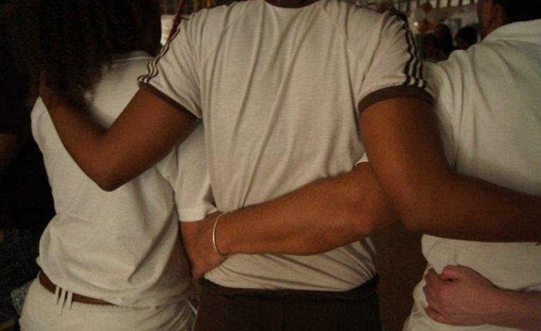 Portal Capoeira V Aniversário do Grupo de Capoeira Angola Irmãos Guerreiros - Porto Eventos - Agenda