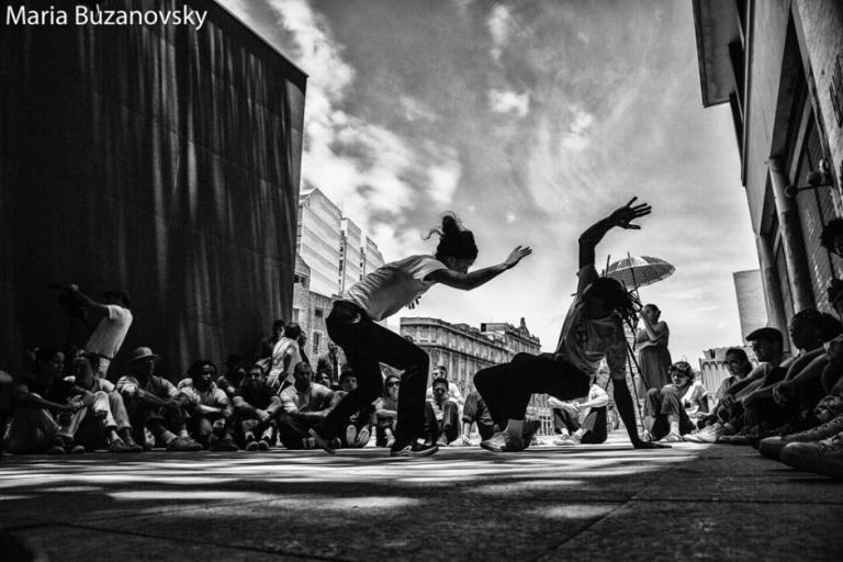 Portal Capoeira Rio de Janeiro: A roda do Cais de Valongo Notícias - Atualidades
