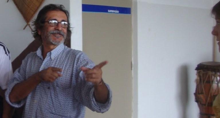 Portal Capoeira Nota de Falecimento: Frede Abreu Notícias - Atualidades