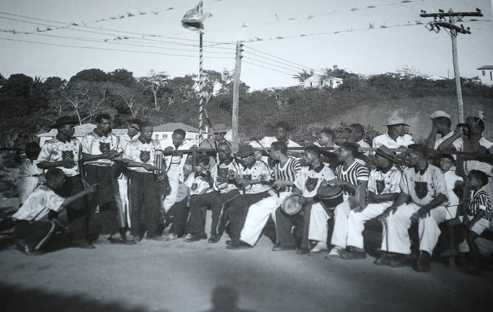 Portal Capoeira Aprovado o Dia Nacional da Capoeira Notícias - Atualidades