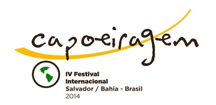 Portal Capoeira Salvador sediará um dos maiores festivais internacionais  de Capoeira Eventos - Agenda