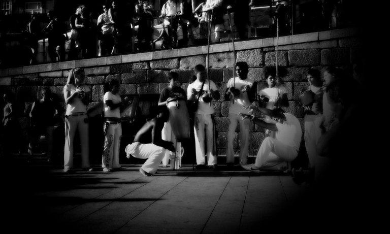 Portal Capoeira AQUILO QUE DEFINE UM BOM CAPOEIRA... Publicações e Artigos