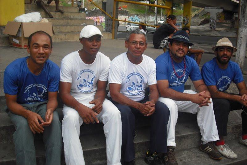 Portal Capoeira Encontro de Capoeira Angola - Associação de Capoeira Angola Relíquia de Espinho Remoso Eventos - Agenda