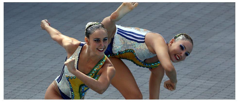"""Portal Capoeira 4º Brasil Synchro Open: Dueto Brasileiro mostra sua """"CAPOEIRA"""" Curiosidades"""