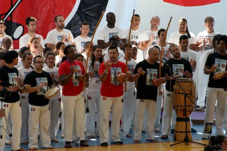 Portal Capoeira CAPOEIRA ARTE OU LUTA? Notícias - Atualidades