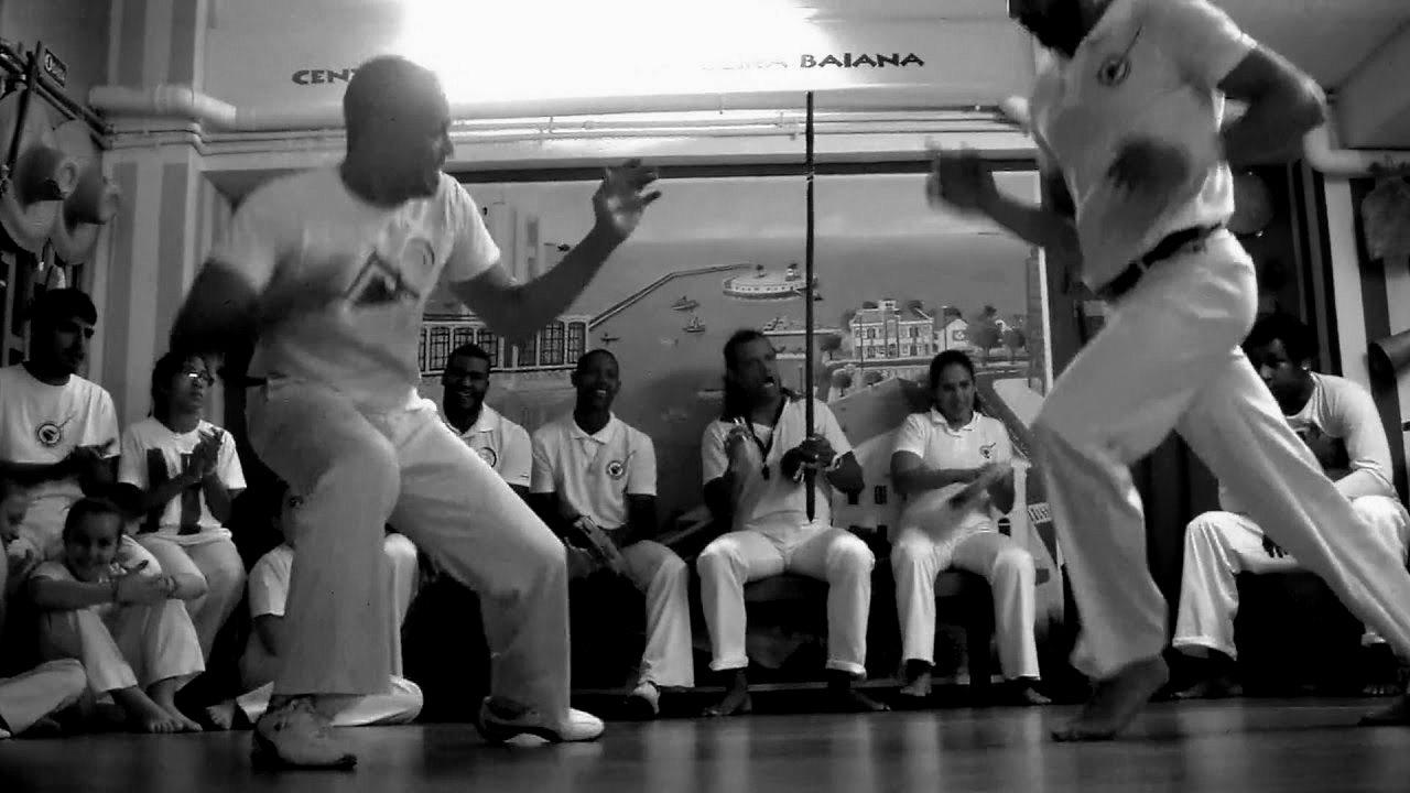 CCCB Capoeira Regional Baiana