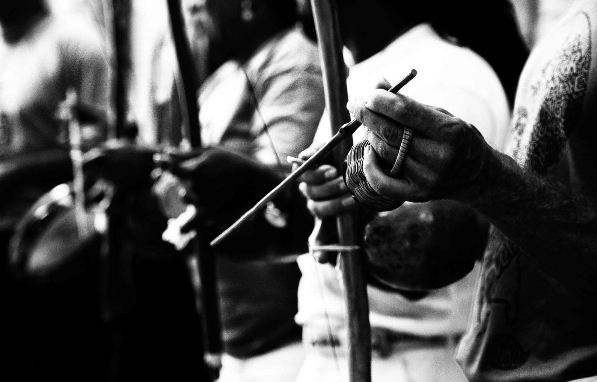 Portal Capoeira Papoeira