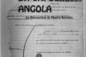 O ABC da Capoeira Angola – Manuscritos de Mestre Noronha