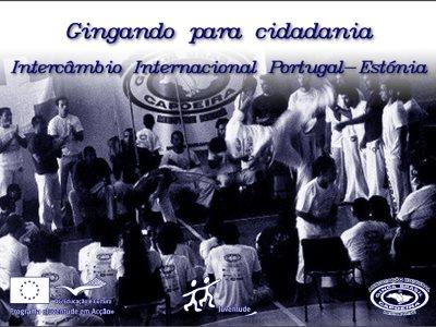 Portal Capoeira Downloads da Capoeira