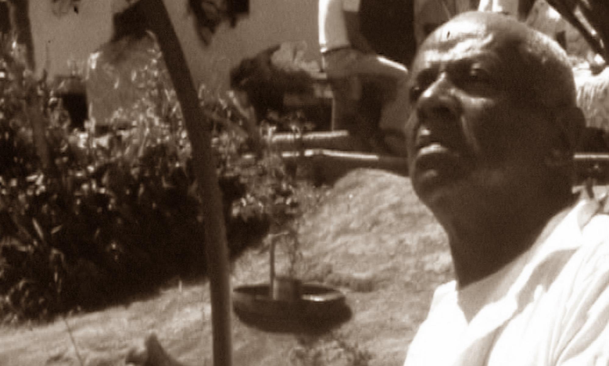 Mestre Bimba: O Sonho de Salomão
