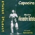 Portal Capoeira Faixa do CD Raizes D`África - Mestre Alexandre Batata