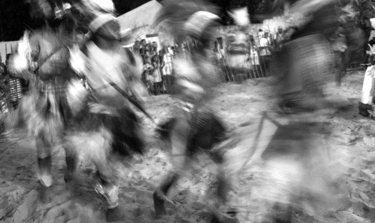 "Portal Capoeira ""O SAMBA DE CABOCLO"" - Patrimonio Cultural da Humanidade... Maculelê, Puxada de Rede e Samba de Roda"