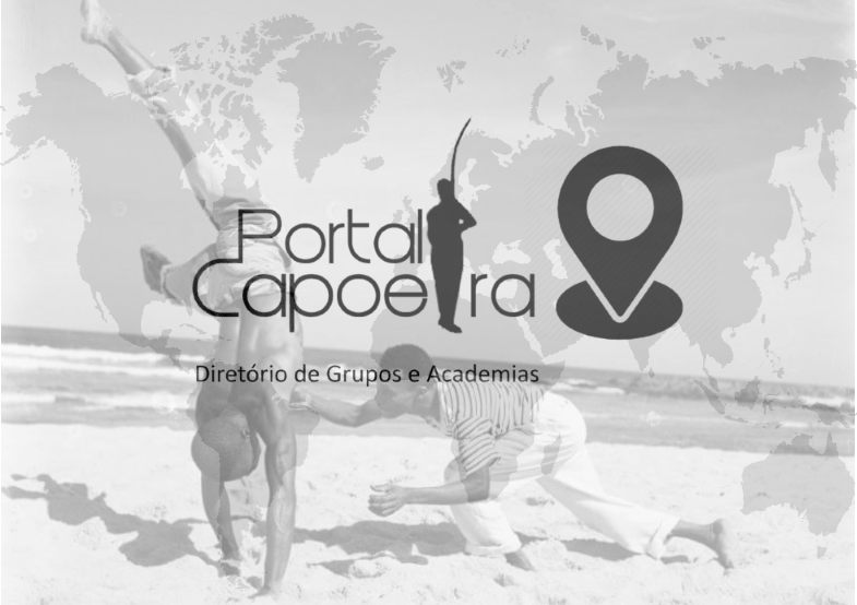 Capoeira Legal Dos Alpes