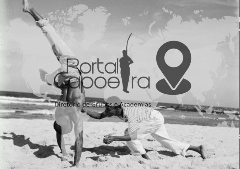 Portal Capoeira Escola de Capoeira Angola Volta do Mundo