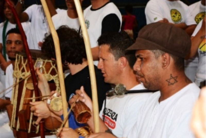 Capoeira e Suas Gravações Sonoras Históricas Capoeira Portal Capoeira