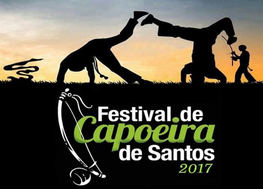 Festival de Capoeira de Santos – 2017