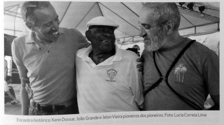 Portal Capoeira Livro Mandinga em Manhattan:Como a Capoeira se espalhou pelo mundo Notícias - Atualidades Capoeira