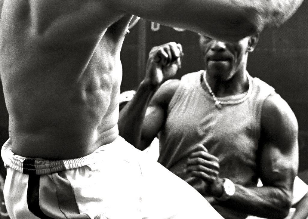 Contemplações: A Violência e a Capoeira (I) Capoeira 1