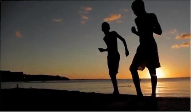 """Portal Capoeira Chegou a hora dessa gente """"BRASILEIRA"""" e bronzeada mostrar seu valor... Cultura e Cidadania Geral"""