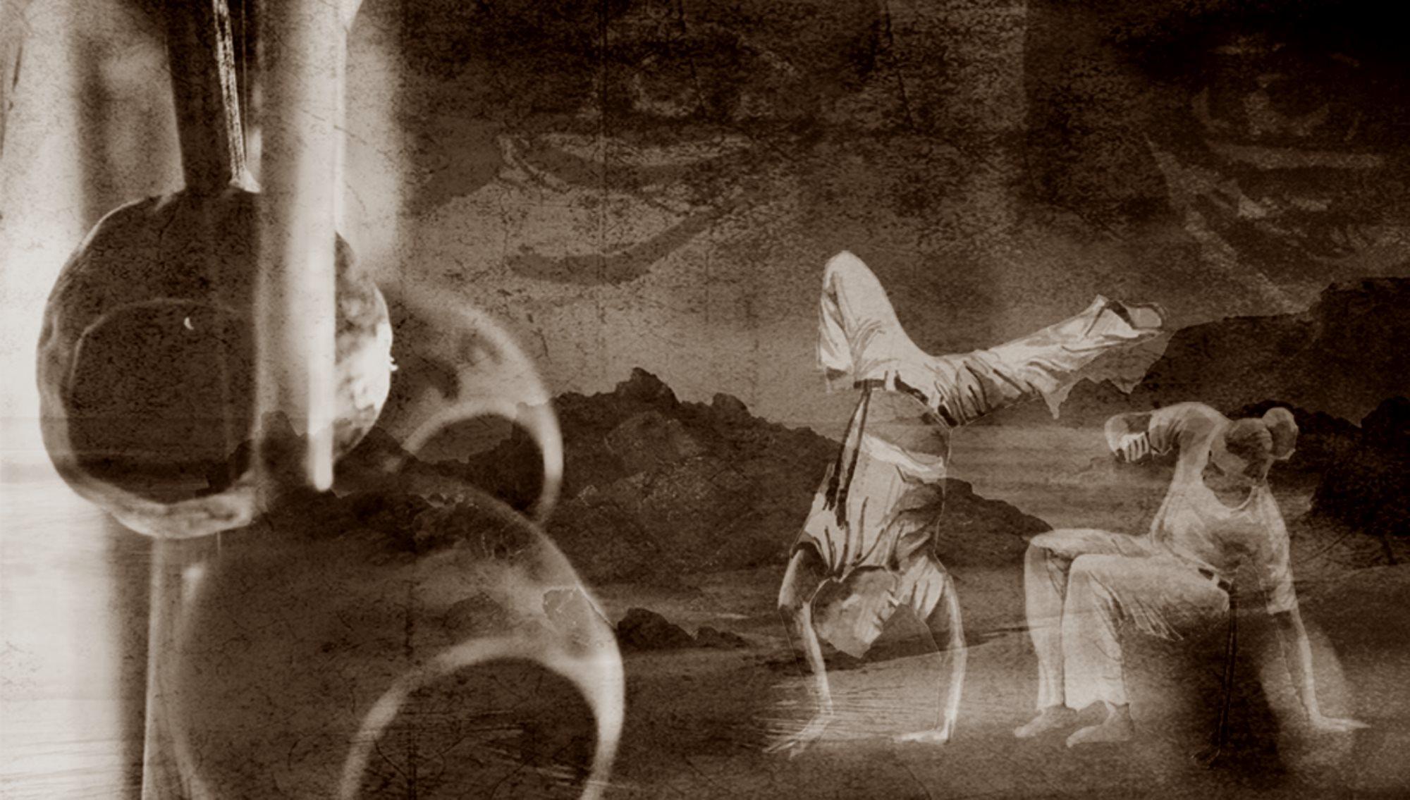 Portal Capoeira Violência e Capoeira - Parte 2 Capoeira Contemplações