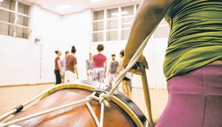 Portal Capoeira IV MOSTRA COLETIVO 22 - Cultura popular afro-brasileira Cultura e Cidadania