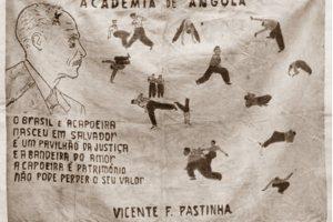 Anatomia de um prêmio em 12 facadas Capoeira Notícias – Atualidades 1