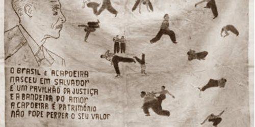 Maestrias de Mestre Pastinha: um intelectual da cidade gingada