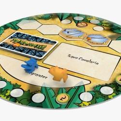 Jovem cria jogo de tabuleiro para ensinar história da capoeira a alunos do fundamental Curiosidades 4