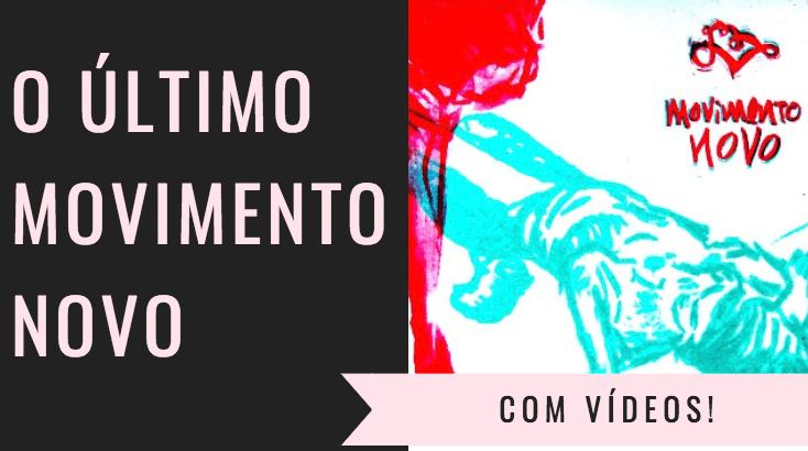 Capoeira: O Último Movimento Novo Notícias - Atualidades Portal Capoeira