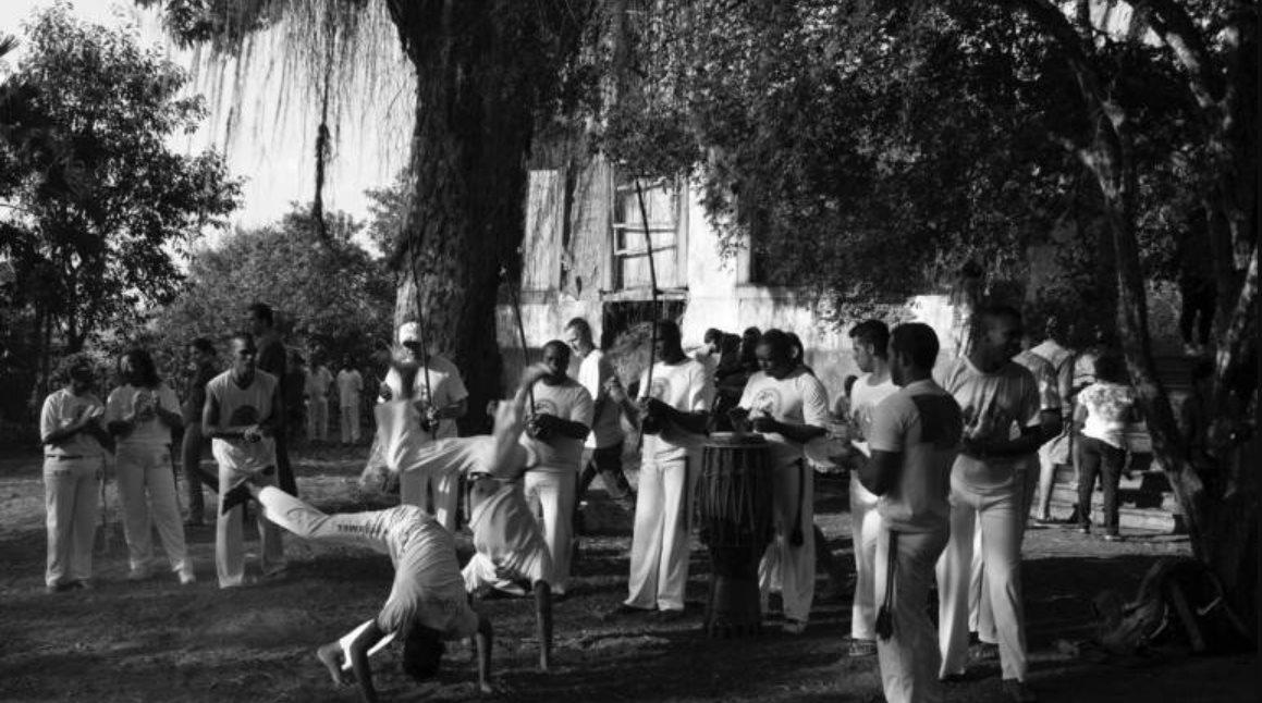 Mestre e Roda de Capoeira – Patrimônios Culturais