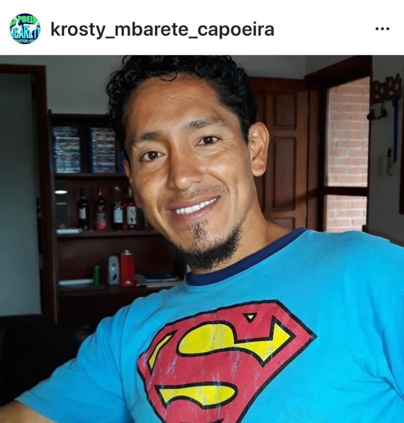 Denúncia: Assédio e Pedofilia na Capoeira Notícias - Atualidades Portal Capoeira 1