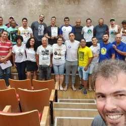 IV Seminário Questões Epistemológicas da Capoeira Capoeira Portal Capoeira 1