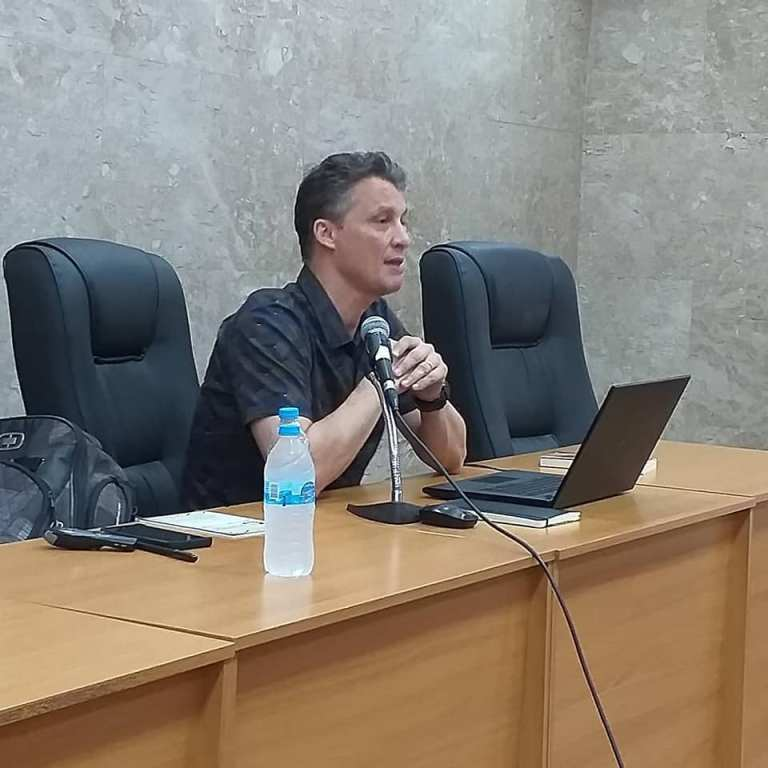 Portal Capoeira IV Seminário Questões Epistemológicas da Capoeira Eventos - Agenda