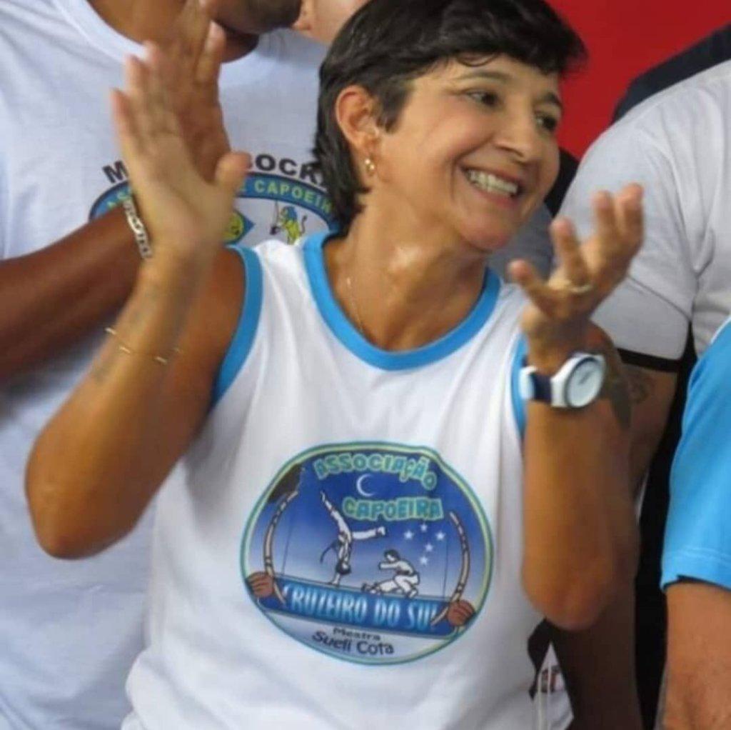 Portal Capoeira Tão importante quanto valorizar o passado é cuidar do futuro da capoeira Cidadania Notícias - Atualidades