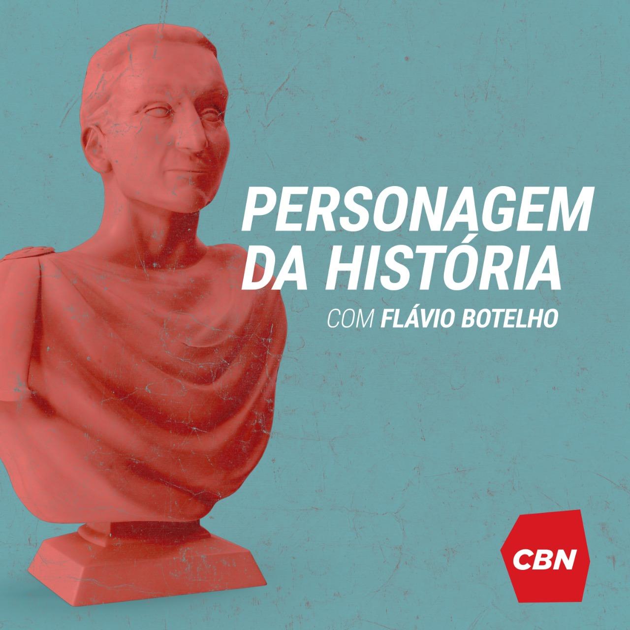 Personagem da História