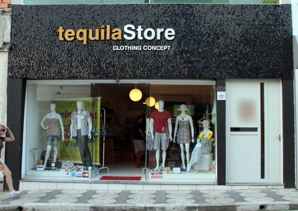 89742f4f9d Tequila Store! Moda Casual