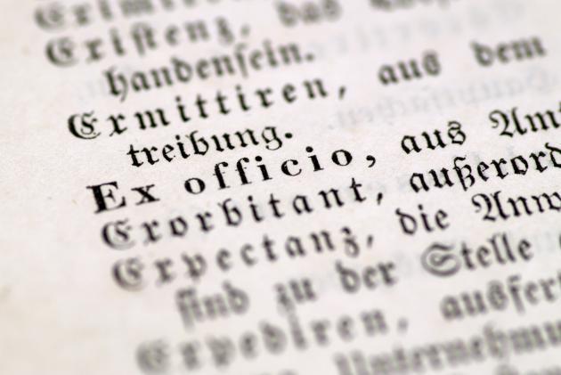 Frases en latin