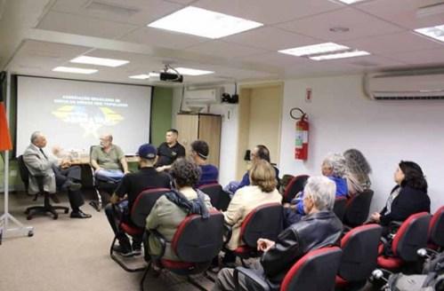Jardim Botânico e Clube de Engenharia comemoram sucesso do curso de pilotagem de drones