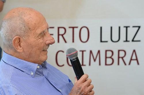 Morre aos 94 anos Alberto Luiz Coimbra, fundador da Coppe/UFRJ