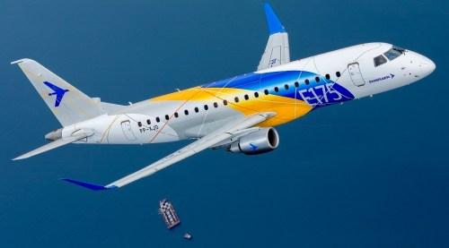 Entrevista com Pedro Celestino sobre a venda da Embraer
