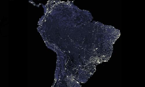 Repensando o Sistema Elétrico Brasileiro