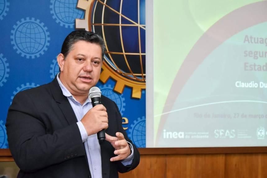Barragens no Rio de Janeiro: a fiscalização pelo INEA
