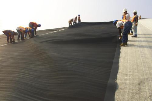 Aterros estruturados: solução geotécnica para solos moles