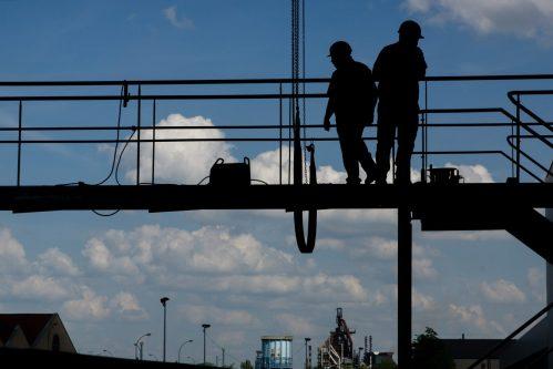 A Indústria da construção e a crise do coronavírus