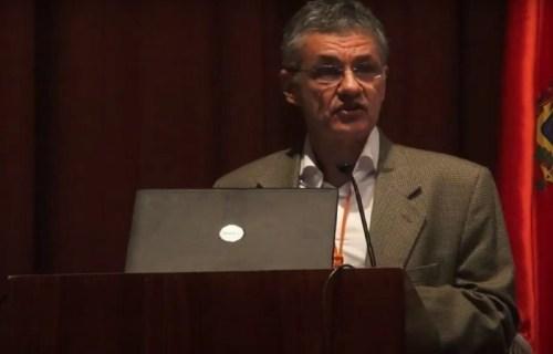 A privatização da educação através das plataformas de ensino remoto: entrevista especial com Marcos Dantas