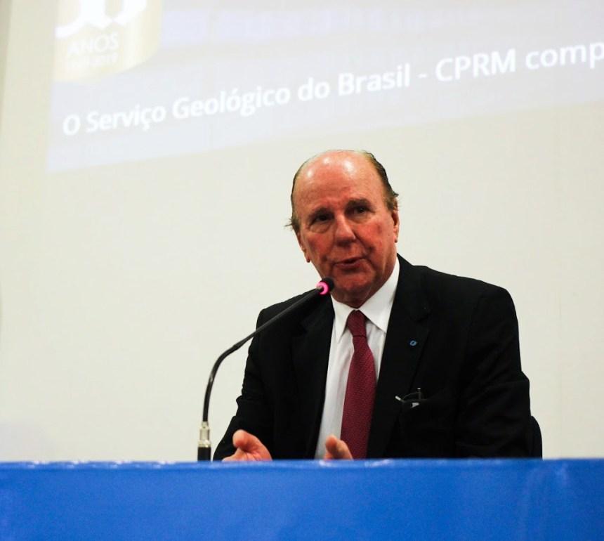 Serviço Geológico do Brasil: seu compromisso com a sociedade brasileira